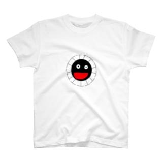 友達が欲しいコロコロちゃん T-shirts