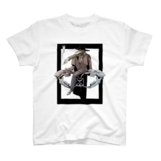 骨休め T-shirts
