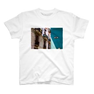 havana t-shirts T-shirts