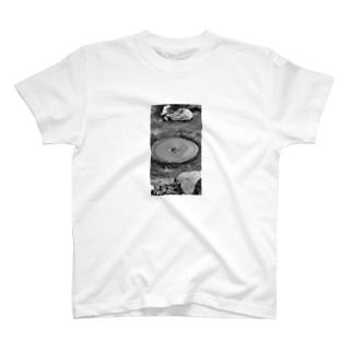 地獄めぐりシリーズ T-shirts