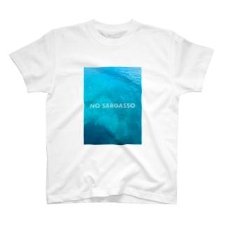 no sargasso x cozmel  T-shirts