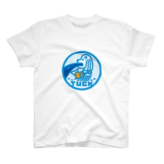 パ紋No.2671 TUCK T-shirts
