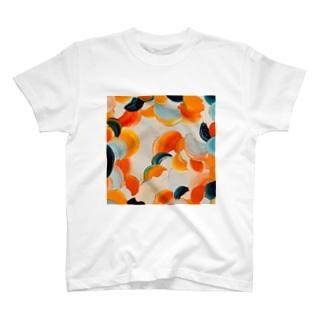 バレンシアの橙 T-Shirt