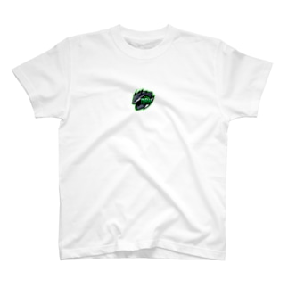 NRKステッカー T-shirts