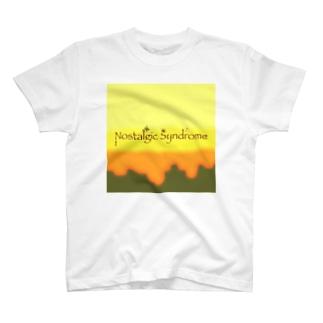 ausuke666の黄昏 T-shirts