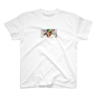 TK-marketのSNS Tシャツ T-shirts