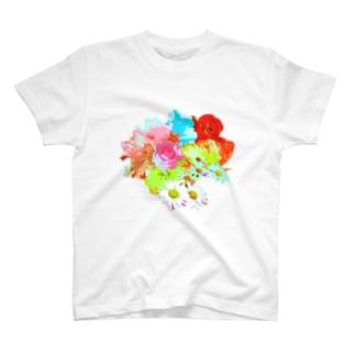 feel at ease T-shirts