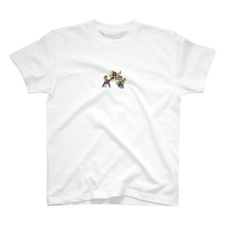 ブランキー T-shirts