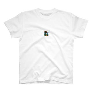 Y'sColor T-shirts