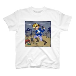 いつまでも好き T-shirts
