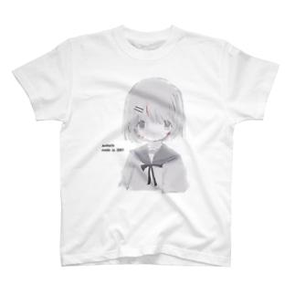 殺戮猫 T-shirts