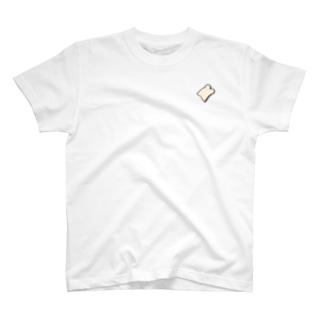 冷凍食パン T-shirts