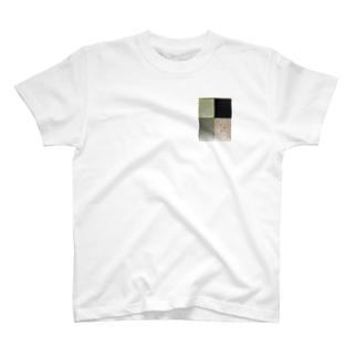 マテリアリティ T-shirts