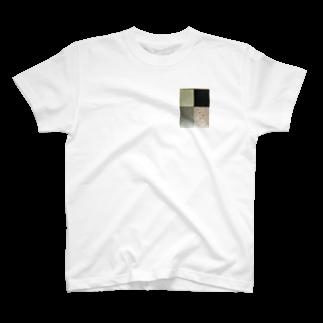 takumiNo1のマテリアリティ T-shirts