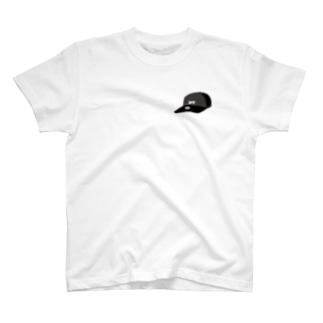 おしゃれ屋さんのTシャツ(キャップ) T-shirts