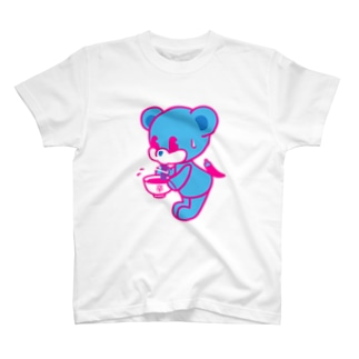 辛唐ベア🔥1辛 T-shirts