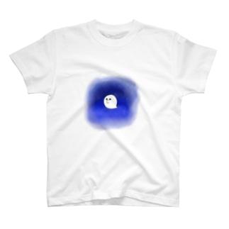 オバケさん T-shirts