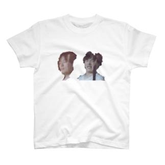 阿吽T T-shirts