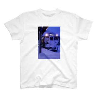 青森 T-shirts