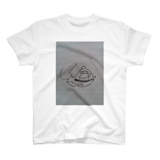 シャーロック・ホームズくん T-shirts