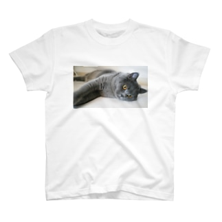 カラッポヤミLUKE T-Shirt