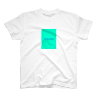 歩く入船 T-shirts