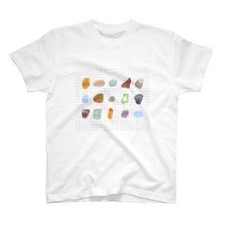 like stone T-shirts