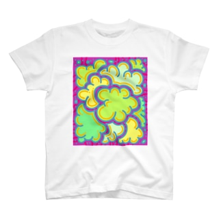 cloud by Ayumi_design T-shirts