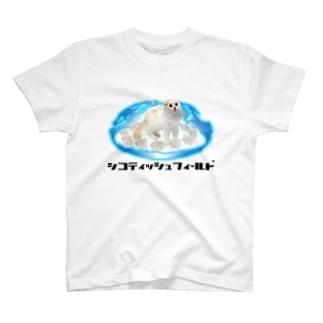 シコティッシュフィールドTシャツ T-shirts