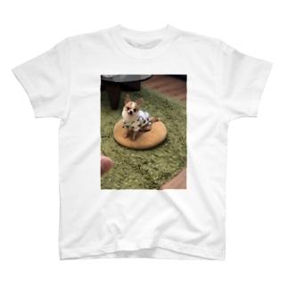 つる T-shirts