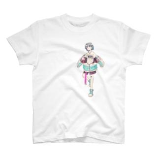 いのちてゃ T-shirts