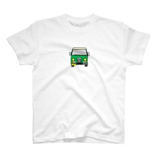 サンバー クラシック T-shirts