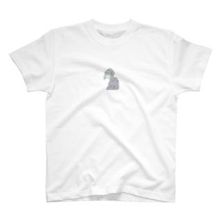タソガレオトコ T-shirts