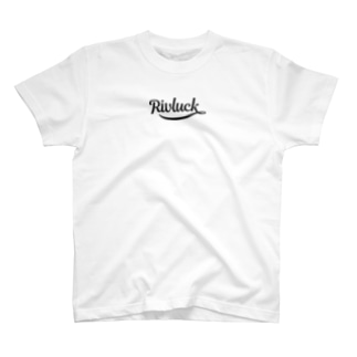 Rivluck tシャツ T-shirts