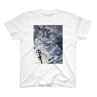 ソライロ6 T-shirts