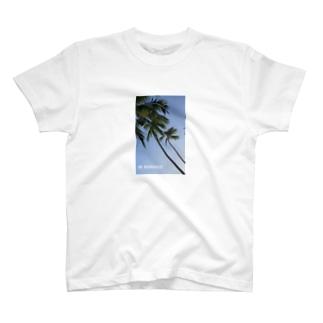 Hi summer T-shirts