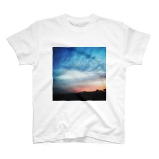 nakayamaの朝 T-shirts