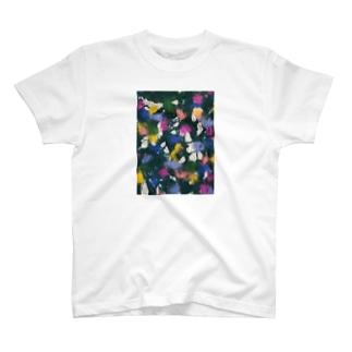 カヨラボのはらっぱ/カヨサトーTX T-shirts