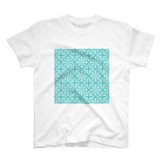exeの模様 T-shirts