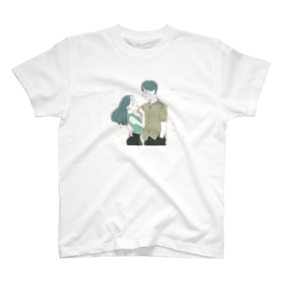 shimaのときめき T-shirts