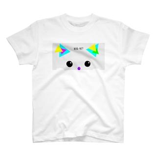 NYA-NI? T-shirts