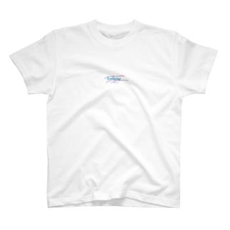 旧友こんにちは T-shirts