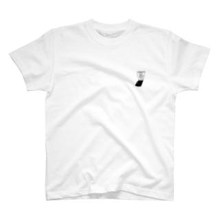 氷水 T-shirts