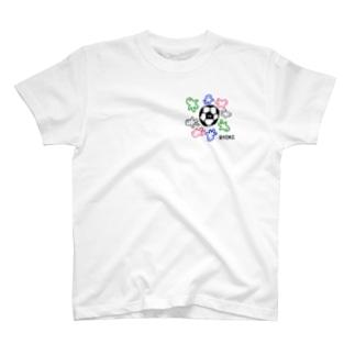 いせしまおくん14 T-shirts