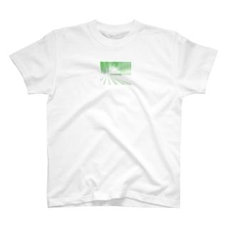 かめはめ波 T-shirts