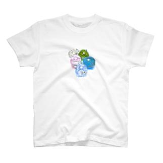 昭和の思い出 『ヨーヨー』 T-shirts