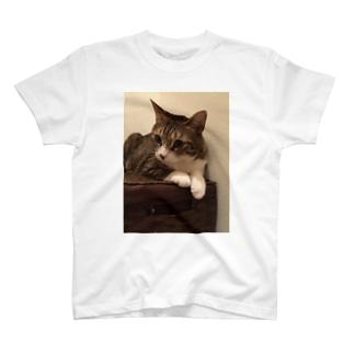 らいちくん T-shirts