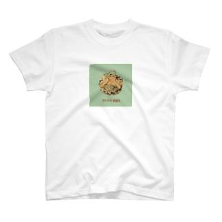 あるある探検隊 T-shirts