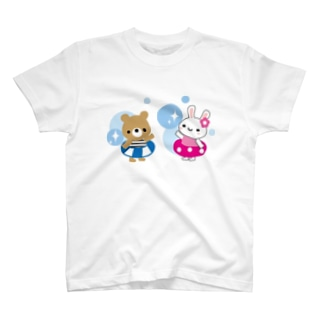 色々雑貨屋さんの子供向け T-shirts
