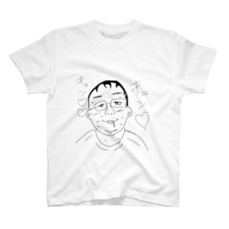 みんな大好きおぢさんグッズ😁 T-shirts
